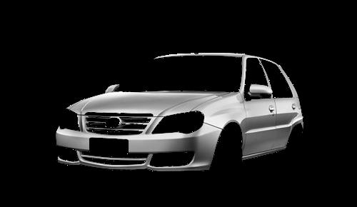Цвета кузова Xiali N3 Hatchback